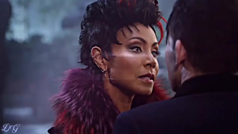 Fish mooney | gotham [ vine ]