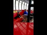 SkyPark - девочка прыгает с 69 метров!