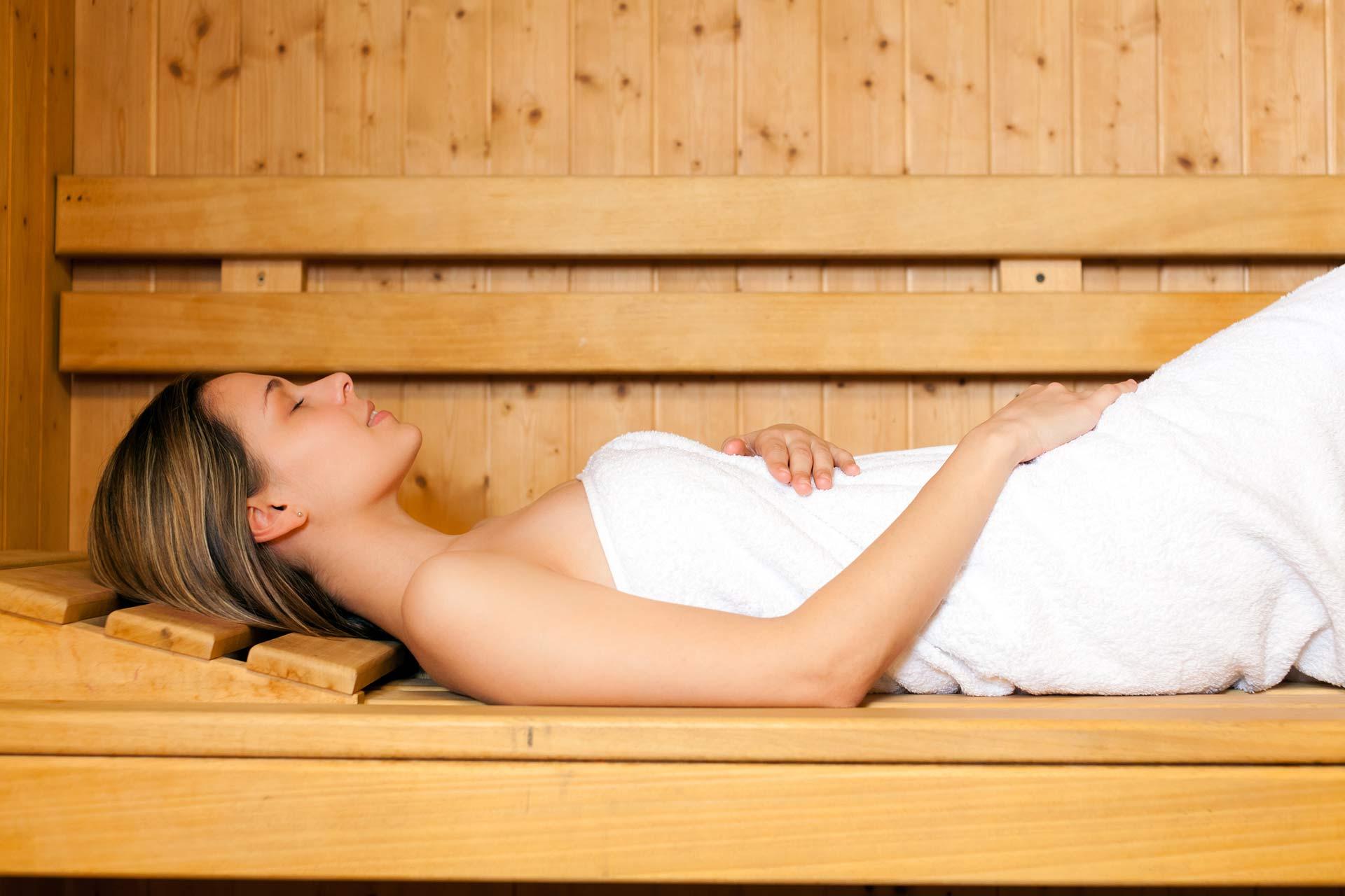 Как выбрать банные полотенца