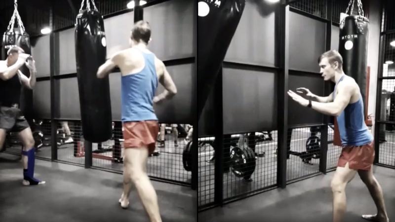 Персональные и групповые тренировки по тайскому боксу для детей и взрослых любой уровень подготовки
