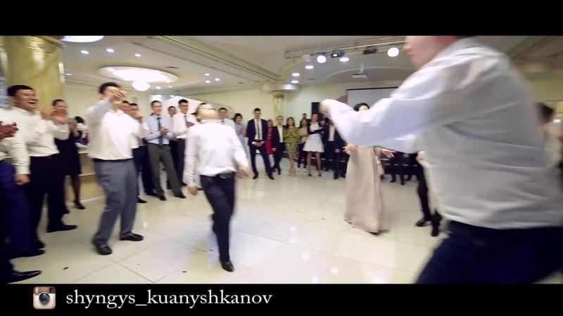 Шынгыс Куанышканов Ведущий, шоумен для Вашего события. Промо-ролик