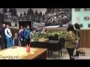 Вводная речь о Дне защитника Отечества Музей 23.02.18 (Снегири рф)