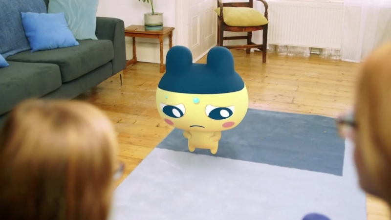 My Tamagotchi Forever Official Trailer