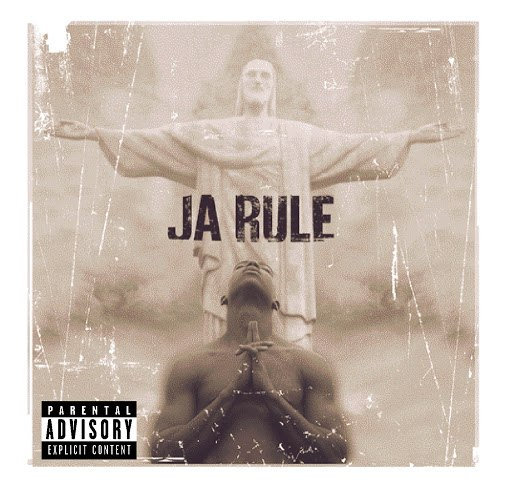 Ja Rule альбом Venni Vetti Vecci