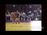 Чемпионат России - 2008 ? Мавлет Батыров против молодого Опана Сата