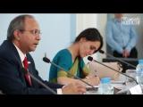 Чрезвычайный и Полномочный Посол Республики Индии в Российской Федерации встретился со студентами