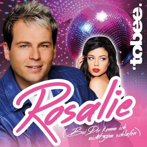 Tobee альбом Rosalie (Bei Dir komm ich nicht zum schafen)