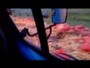 Жёсткая авария в Томбовской области