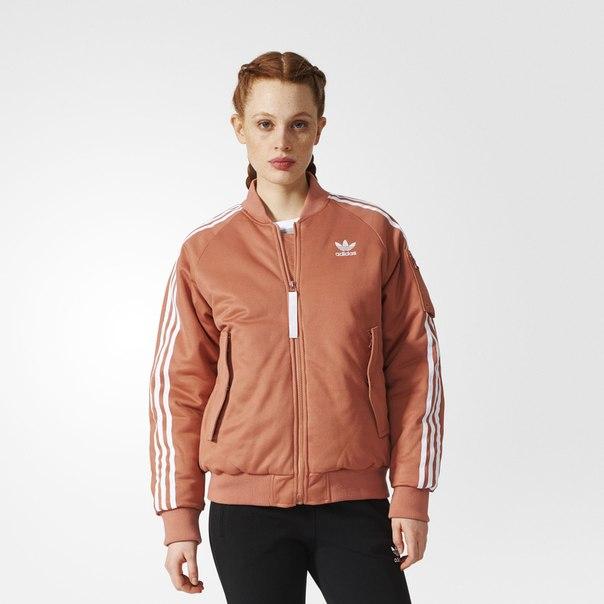 Куртка-бомбер Short