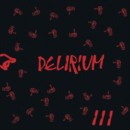 Delirium альбом Delirium III : Viaggio Negli Arcipelaghi Del Tempo