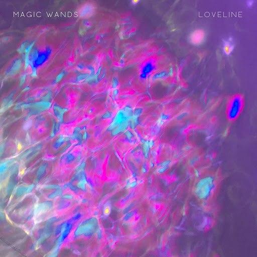 Magic Wands альбом Loveline