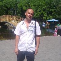 Анкета Алексей Ваисов