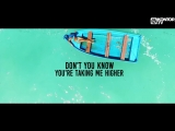 Consoul Trainin - Take Me To Infinity (Official Lyric Video HD).mp4