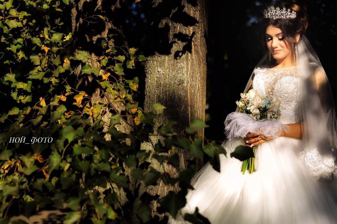 Anita Grigoryan - photo №2