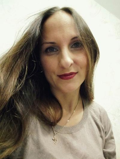 Ольга Крымова