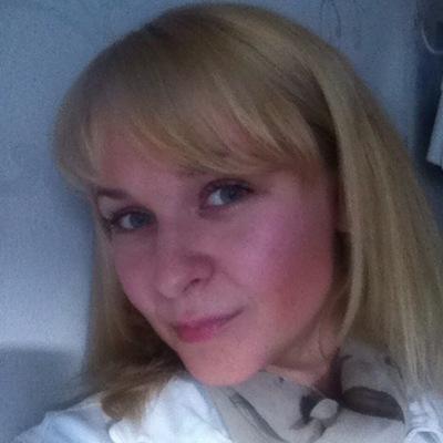 Катерина Сидорова