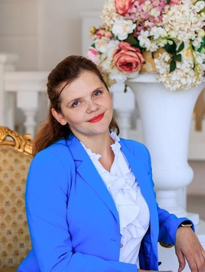Елена Петрова-Столбова