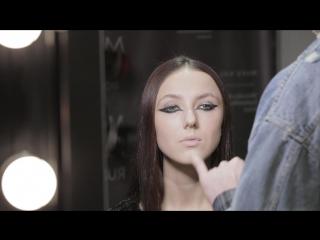 Андрей Шилков. Makeup for TAMTA.