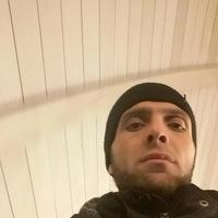 Sherzod Norov