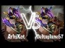 Smite: Grandmaster | Ranked Duel 1vs1 | Bakasura vs Bakasura
