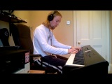 Porcelain - Moby (Solo Piano)