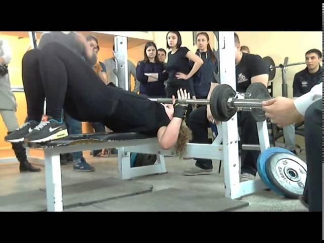 Солодкова Т, СВ=76 кг, 35 кг на 15 повт, 25-04-2014