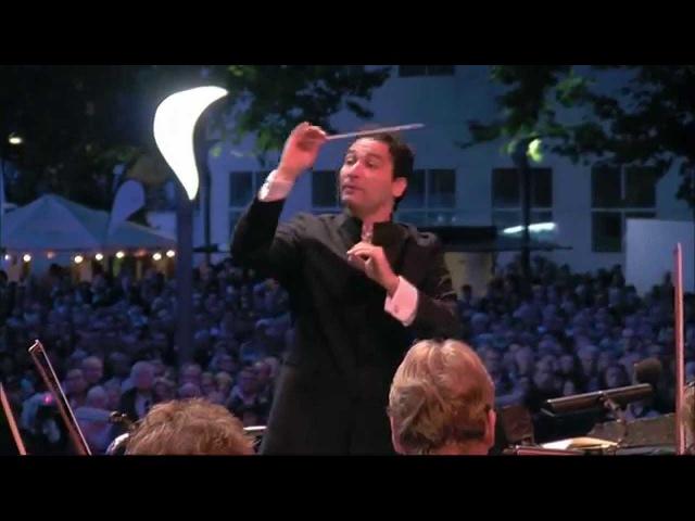 Ravel La valse ∙ hr-Sinfonieorchester ∙ Andrés Orozco-Estrada