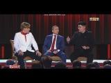 В новом сезоне Камеди Клаб пошутили про Путина, Ким Чен Ына и Меркель
