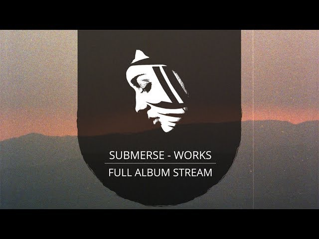 Full Album: submerse - Works (PMC158 - Project: Mooncircle, 2016)