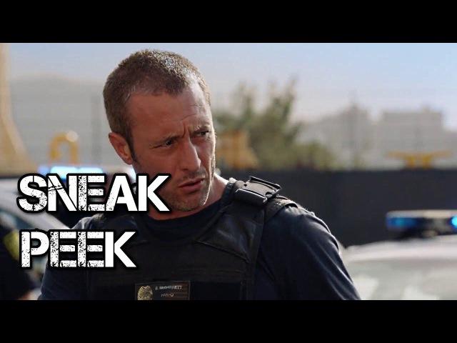 Hawaii Five-0 - Episode 8.12 - Ka Hopu Nui 'Ana - Sneak Peek 2