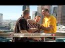 Arm Wars Armwrestling Devon Larratt CAN v Travis Bagent USA