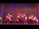 Ансамбль народного танца Российская кадриль танец Ложки