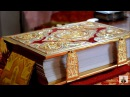 СПЕЦИАЛЬНЫЙ ПРОЕКТ! Видео-проповедь 2 настоятеля Пикалевского храма Воскресения Словущего о. Димит ...
