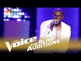 The Voice 2018 Blind Audition - Gary Edwards
