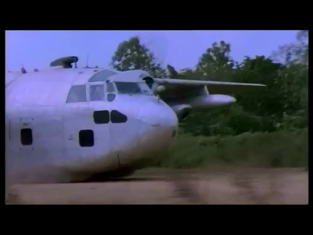From High to Low 1 The Air America plane crash