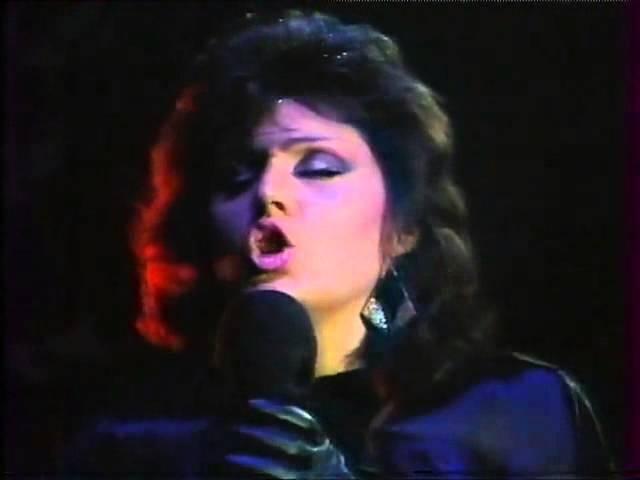 Ирина Отиева - Эй, кто нибудь! - 1988 Музыкальный ринг