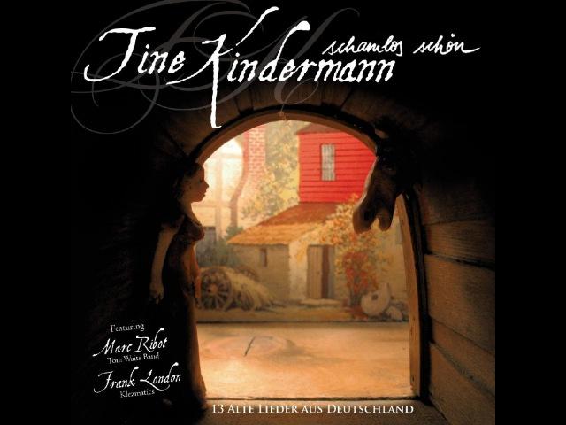 Tine Kindermann - schamlos schön (Full Album) [2842]