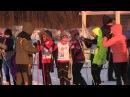 Рождественская лыжная гонка на о.Краснофлотский