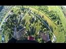 Above Only Space - Вышка 156 метров 6 утра вешать полотенцеКамера упала с высоты