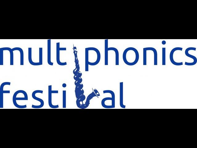 Ensemble FisFüz Gianluigi Trovesi live at Multiphonics Festival 2013