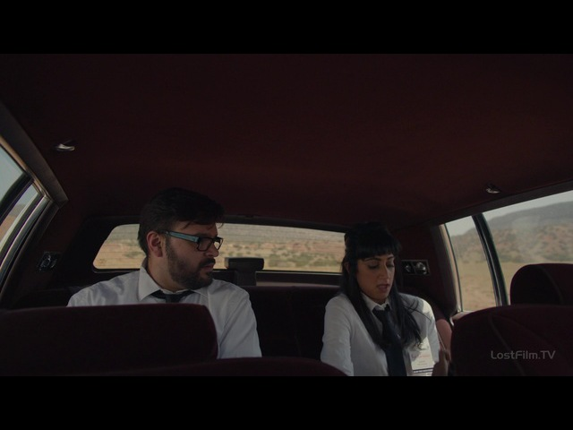 Мистер Робот | Сезон: 3 | Серия: 7 | LostFilm