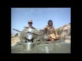 Kavinsky - Nightcall in Afghanistan