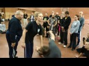 Systema Ryabko International Seminar 2017