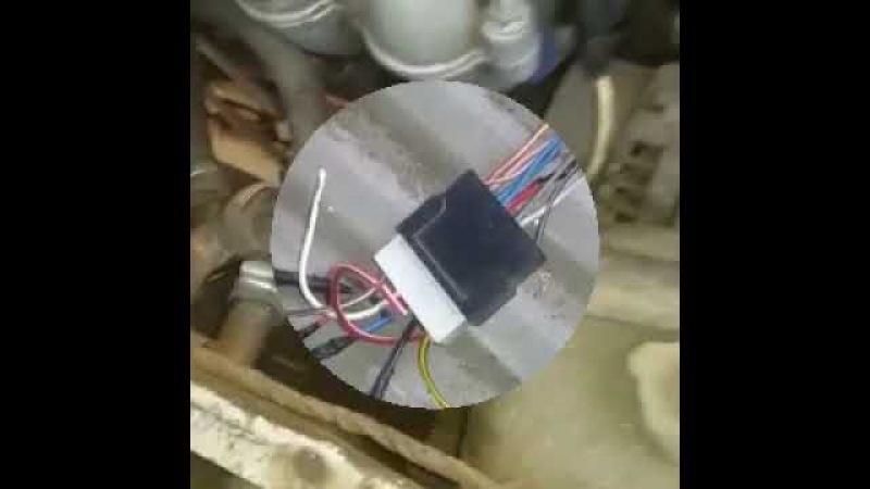Уаз буханка Как подключить проводку ЗМЗ 406 к старой проводке УАЗ буханка