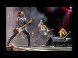 Nashville Pussy - Live at Resurrection Fest 2016 (Viveiro, Spain) Full Show
