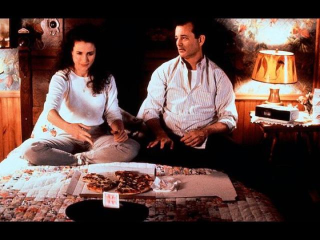 Видео к фильму «День сурка» (1993): Трейлер (русский язык)
