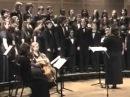 Hebrew Folk Song-Bashana Haba'ah by ASFA Choir