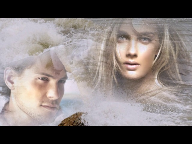 Трогательная песня о несбывшейся любви.. Анна и Андрей Лукашины - Острова