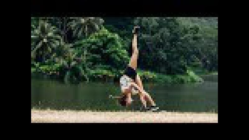 Worlds Best Jump Roper - Hawaii Style in 8K