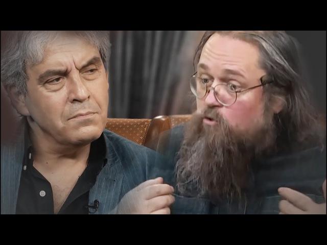 Андрей Кураев про кризис веры у православных.